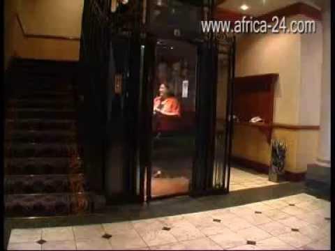 Polana Hotel Maputo Mozambique - Africa Travel Channel