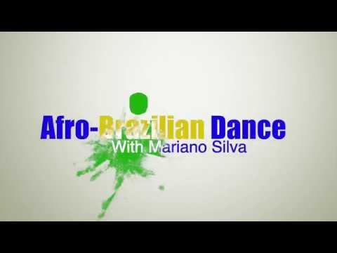 Afro-Brazilian Dance with Mariano Silva