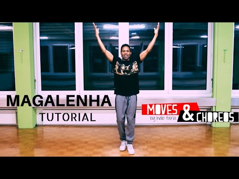 How to dance Magalenha – Dance Tutorial – Step by Step