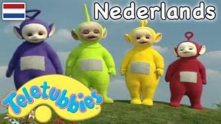 Teletubbies Nederlands | afleveringen! 1 uur | kinder programmas | tekenfilms | animatie