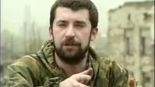 Владимир Виноградов. Как я поехал на войну. 1 из 3.