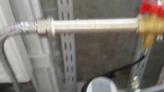 Мой стенд для замера теплопроизводительности.(Для проверки устройств, заявленных как СЕ теплогенераторы, я собрал этот стенд. В данном видео производится..., 2013-09-12T11:06:15.000Z)