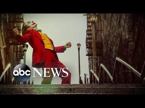 Authorities Taking Precautions Before Release Of New 'Joker' Movie
