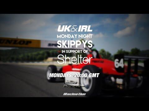 7: Mid-Ohio // UK&I Monday Night Skippys