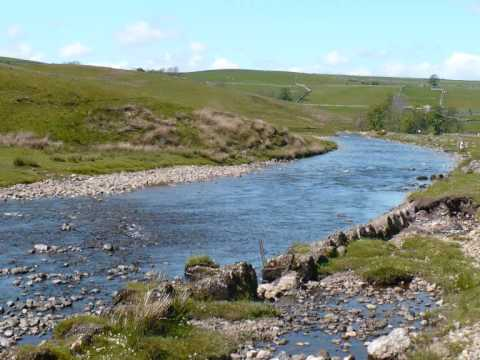 A Day Out In The Yorkshire Dales