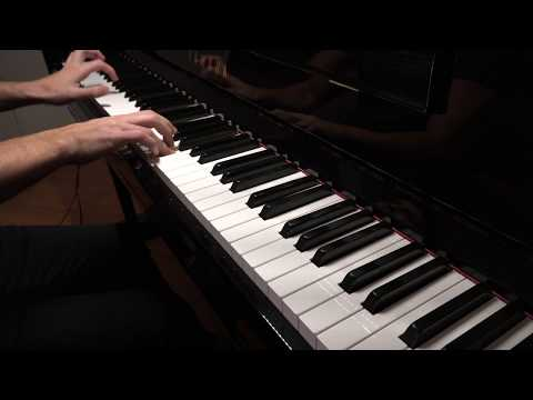 Shallow A Star Is Born - Piano Tutorial App - Easy