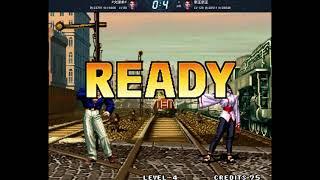 화구 VS 권왕 (랜덤전)  2021-06-20