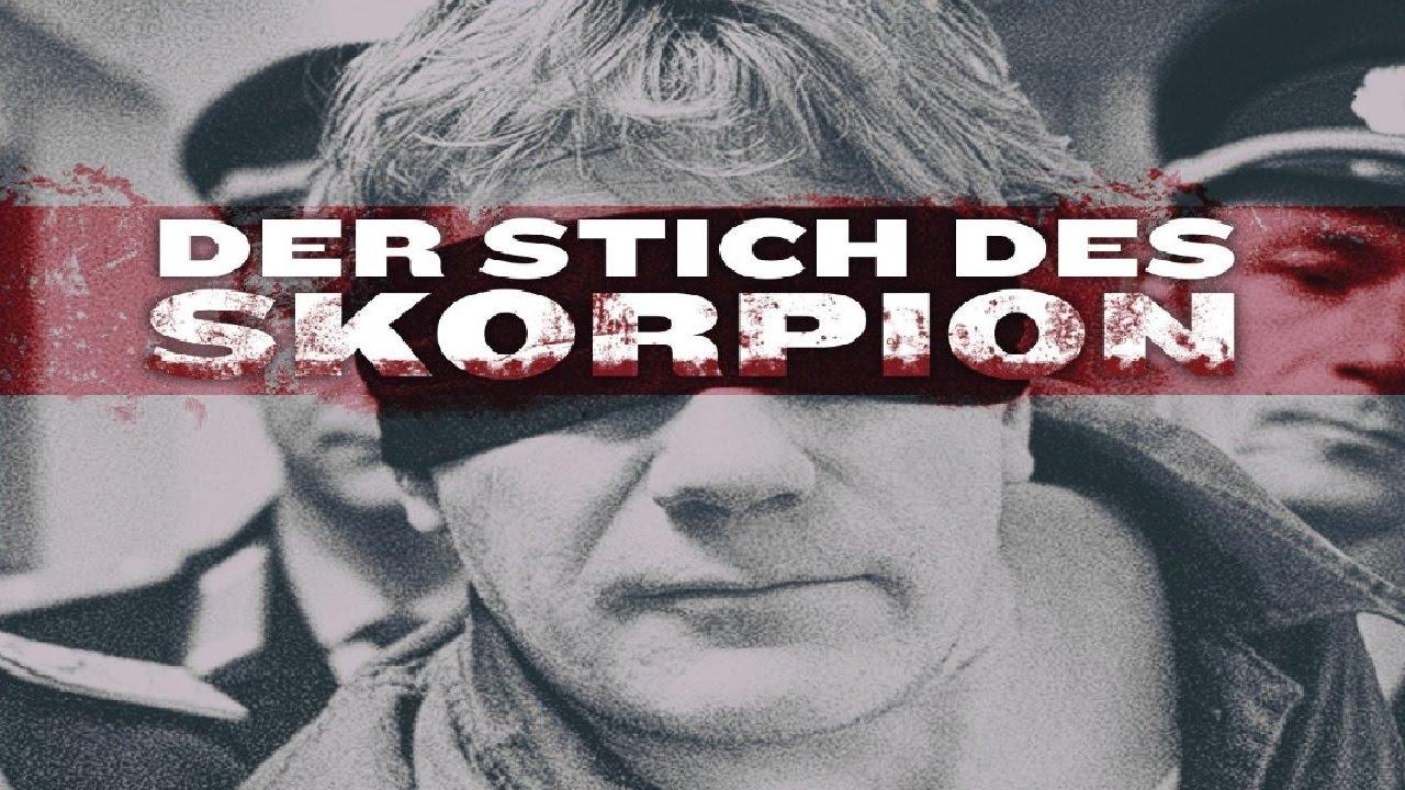 Der Stich Des Skorpion