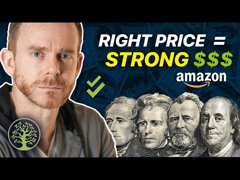 How to Price Your Amazon Product To Make More Money!