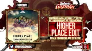 Dimitri Vegas & Like Mike  ft. Ne-Yo vs. Andrew Rayel vs. Bassjackers (DV&LM Tomorrowland  Edit)