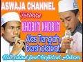 Terbaru Khobiri Oleh Ust Zainul Ft Hafidzul Ahkam Alas Tengah Bersholawat