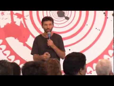 Mettre fin à l'économie prédatrice, agir durable: Mizaël Faucon à TEDxPapeete