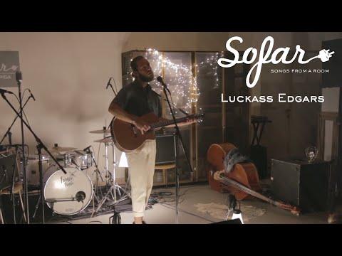 Lukass Edgars - Honey | Sofar Riga