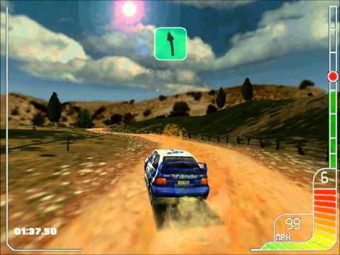 Image result for colin mcrae rally 1