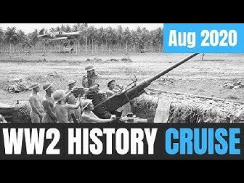 EXCLUSIVE WW2 History