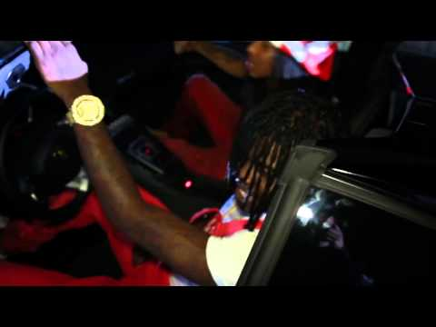 Chief Keef - Superheros feat. GloGang (Behind The Scenes)