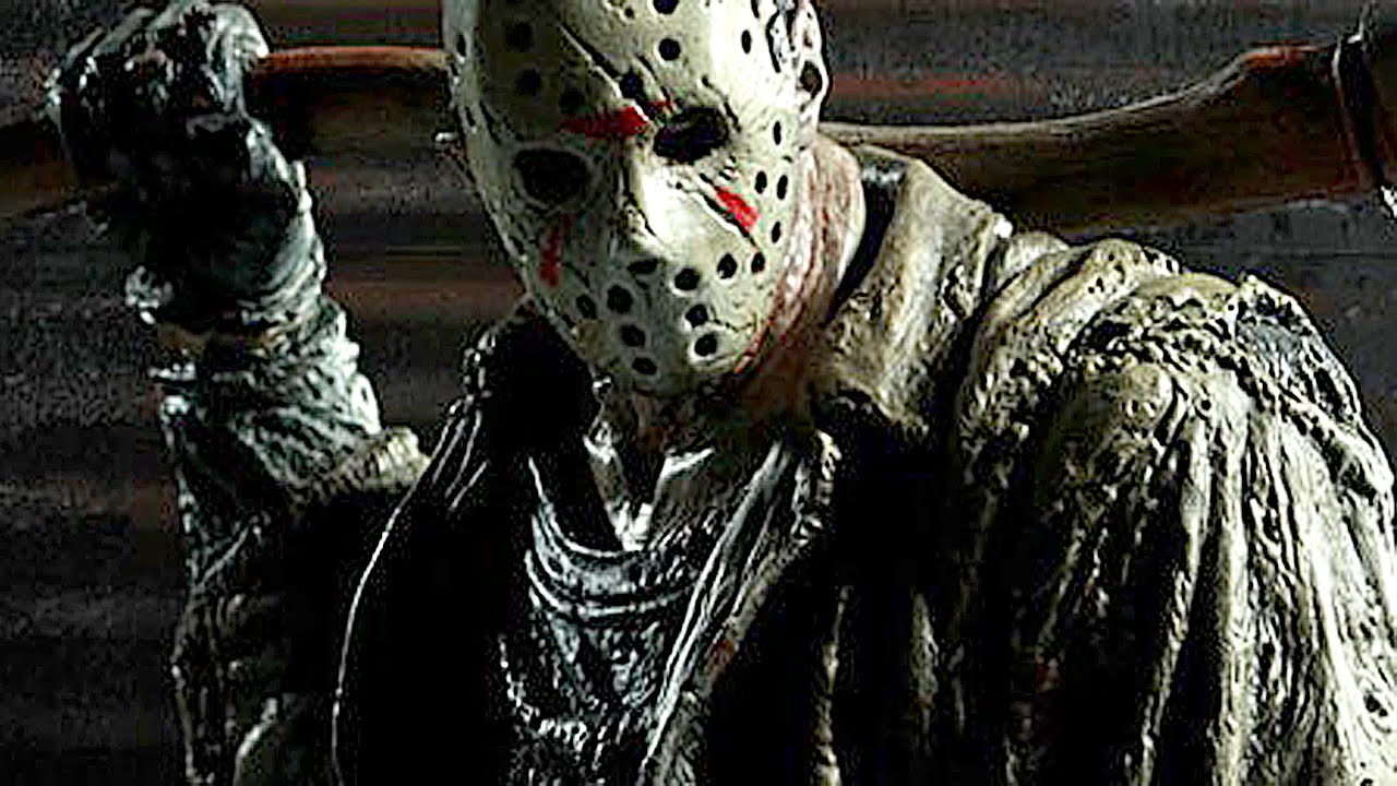 friday the 13th the game ps4 jason voorhees gameplay trailers