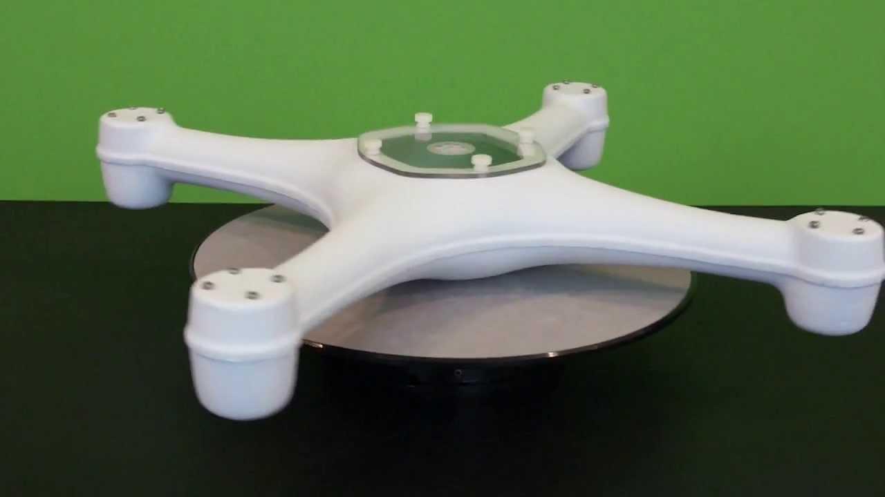 waterproof quadcopter part1