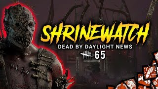 BLOODHUNT & MID CHAPTER [#65] ShrineWatch & DBD News