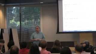 Implementing Randomized Matrix Algorithms in Parallel & Distributed Environments, Mahoney 20140602