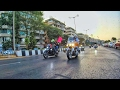Breast Cancer Awareness Ride | Harley Davidson Owners of Mumbai