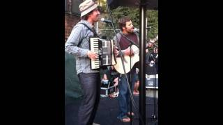 Jack Johnson and Zach Gill - Girl I Wanna Lay You Down