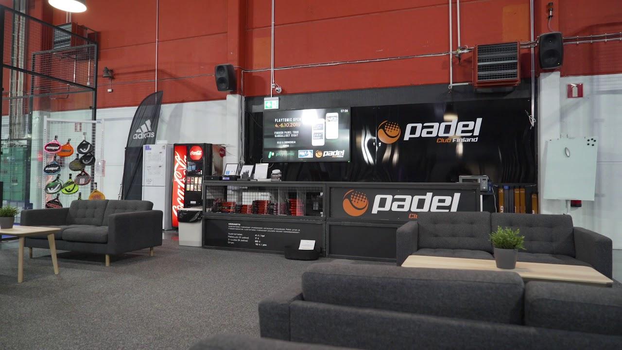 Padel Espoo