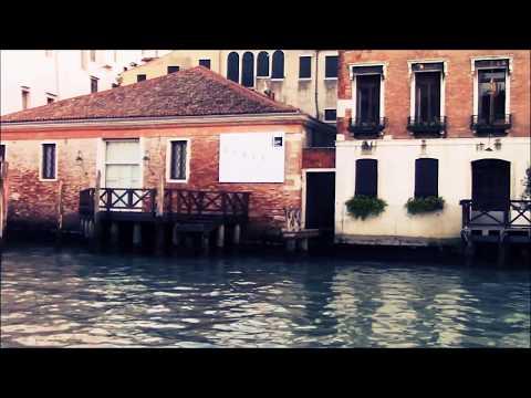Rejs tramwajem wodnym po Canal Grande w Wenecji | Italia Vlog 2017 #2 ✈ 🇮🇹
