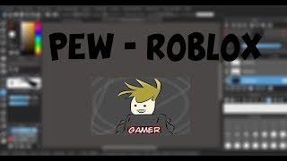 ♥ Pew - Roblox Speed Art ♥Profile Picture