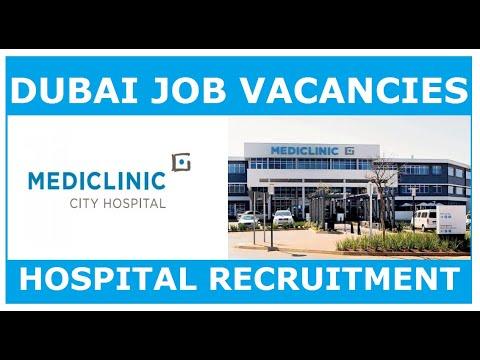 DUBAI MEDICLINIC HOSPITAL JOB VACANCIES : APPLY NOW : UAE JOB : HOSPITAL JOB:CAREER EXPO: Kazhcha TV