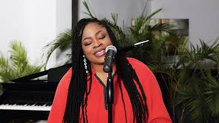 Watch Sinach You Satisfy video