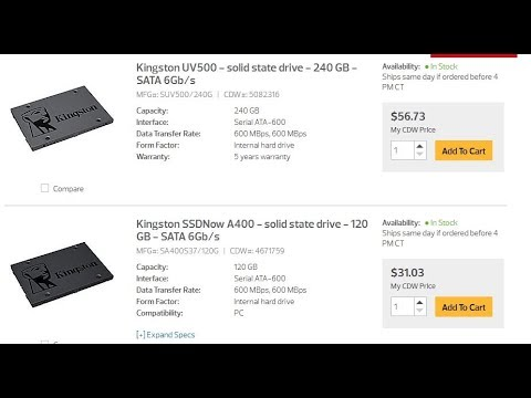 HUGE Solid State Hard Drive Price Drop!!! ZMGWTFBBQ!!