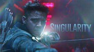Avengers - Singularity