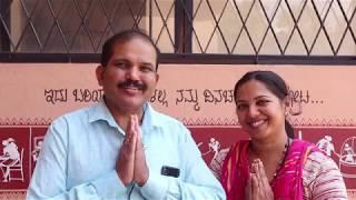 GSB Amazing Couple Contest at Chetana Child Development Centre, Part-2