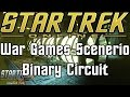 Star Trek Online - War Games Scenario: Binary Circuit - Normal (No Commentary)