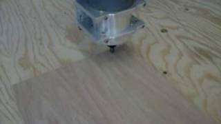 My Solsylva Belt Drive Cnc Router Part 1