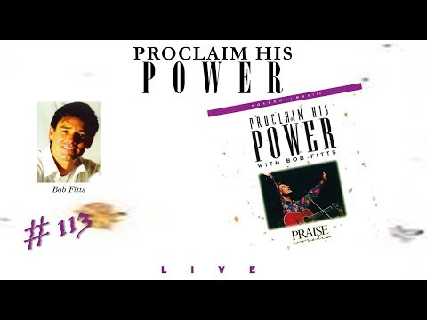 bob-fitts--proclaim-his-power-(full)-(1993)