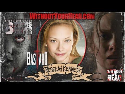 rebekah kennedy lsa