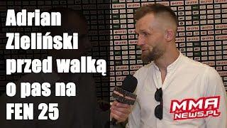 """Adrian Zieliński: """"Antyterroryści pomylili dom szukając Mameda."""""""