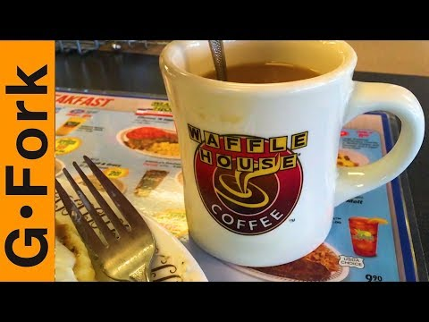 Want To Go To The Waffle House?
