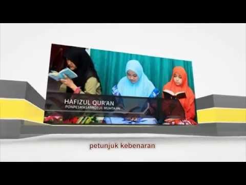 Rahmat Qur'an - Banten ST PANTURA