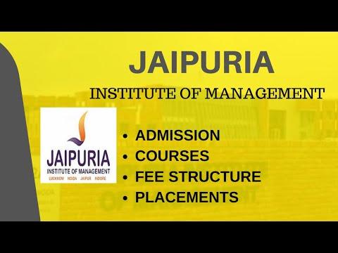 4 39 MB] Download Lagu Jaipuria Institute of Management