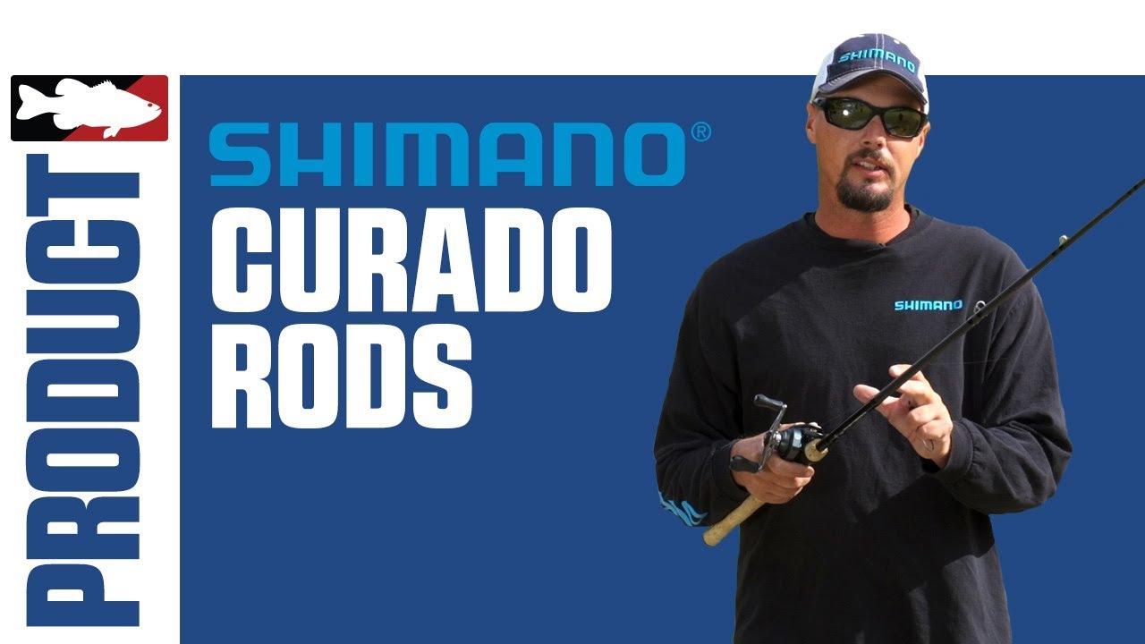Alex Davis Talks About the NEW Shimano Curado Rods