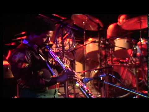 """Weather Report Live'75 (Berlin)-""""Freezin Fire""""-""""Scarlet Woman""""-1/3"""