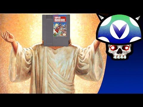 [Vinesauce] Joel - Religious Rom Hacking Extravaganza