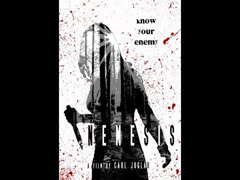 Winning THRILLER Feature Screenplay - NEMESIS, by Carl Joglar