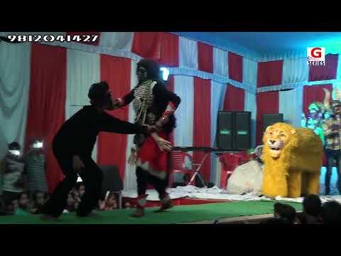 # Kali Maa Ki Jhanki # Live Jagran Video# Delhi  Tandav  Aryan And Party # G SeriesBhakti
