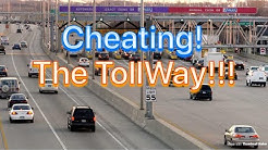 How To Cheat Illinois Tollway! Unbelievable