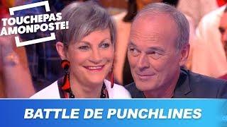 Laurent Baffie et Isabelle Morini-Bosc : battle de punchlines