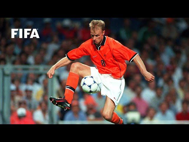 Dennis Bergkamp | FIFA World Cup Goals